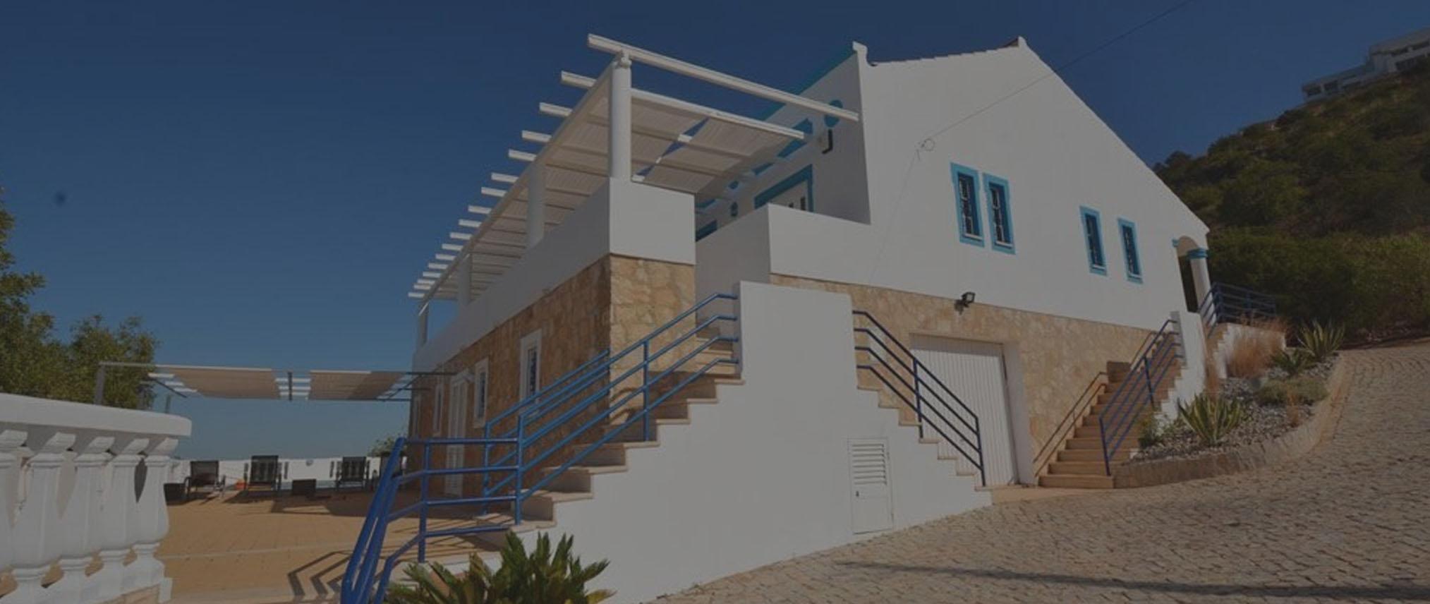 Home Algarve Specials